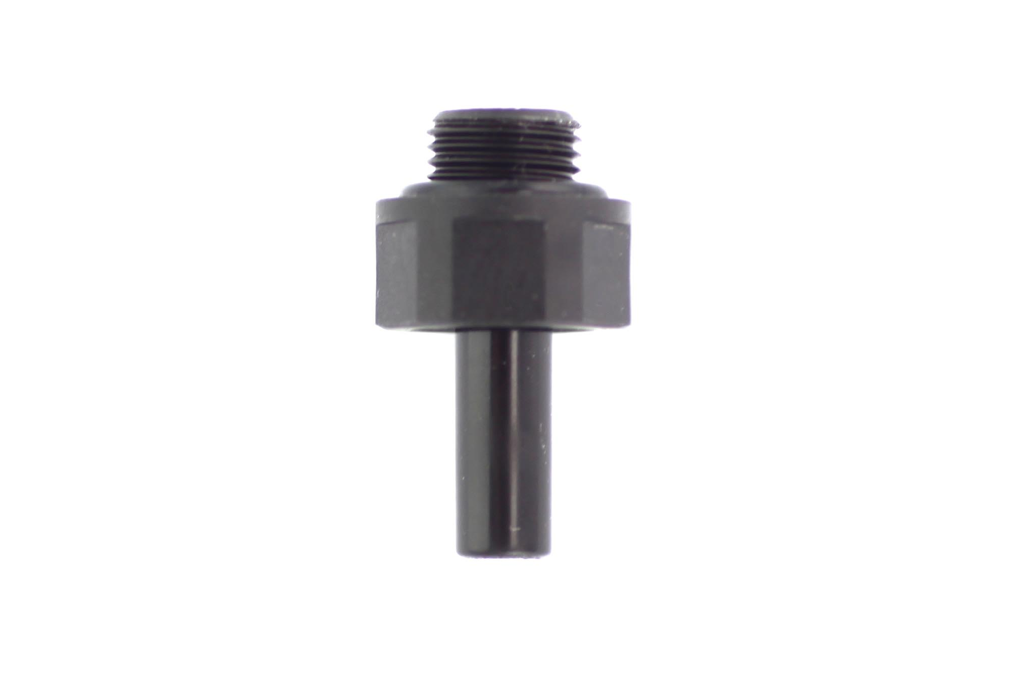Pisco 4 / 6mm Bubble Counter Adapter